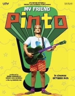 My Friend Pinto (2011) - Hindi