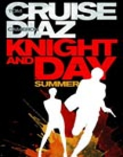 Knight And Day (2010) - English