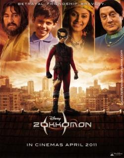 Zokkomon Movie Poster