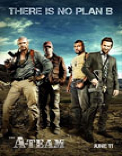 The A-Team (2010) - English