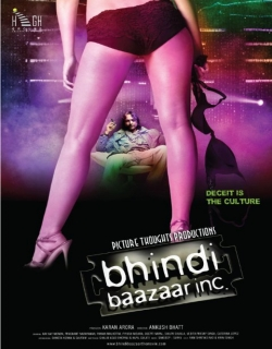 Bhindi Bazaar Inc. (2011)