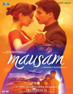 Mausam (2011) - Hindi