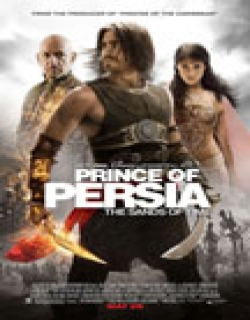 Prince of Persia: The Sands of Time (2010) - English