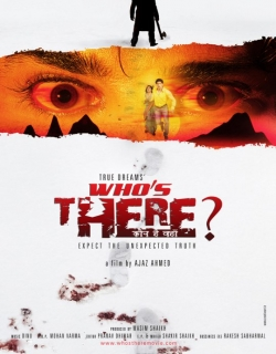 Who's There ...? Movie Poster