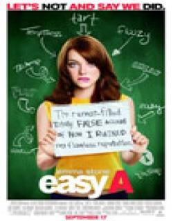 Easy A (2010) - English