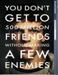 The Social Network (2010) - English