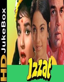 Izzat (1968) - Hindi