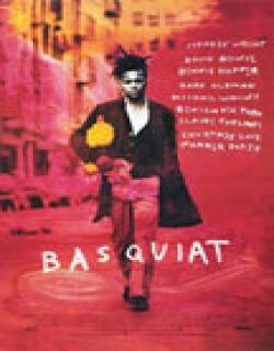Basquiat (1996) - English