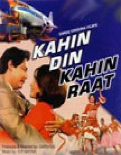 Kahin Din Kahin Raat (1968)
