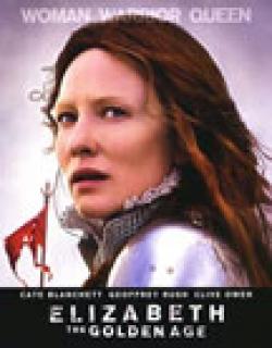 Elizabeth: The Golden Age (2007) - English