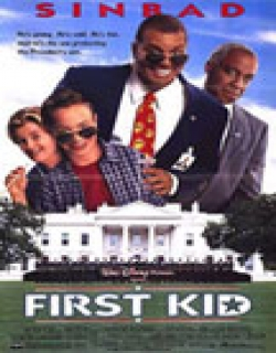 First Kid Movie Poster