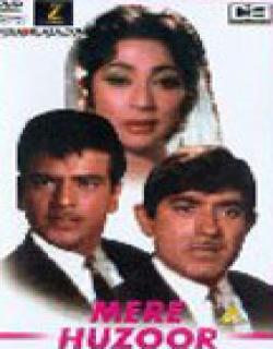 Mere Huzoor (1968) - Hindi