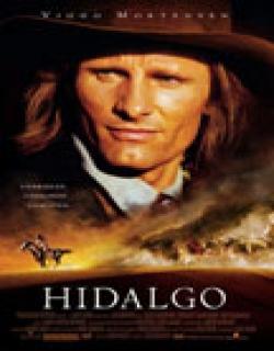 Hidalgo (2004) - English
