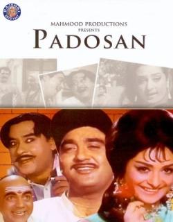 Padosan (1968) - Hindi