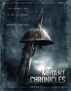 Mutant Chronicles (2008) - English