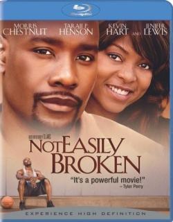Not Easily Broken (2009)