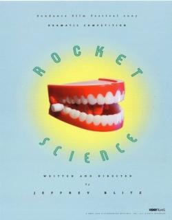 Rocket Science (2007) - English