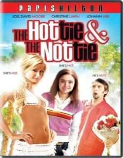 The Hottie & the Nottie (2008) - English