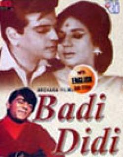 Badi Didi (1969) - Hindi