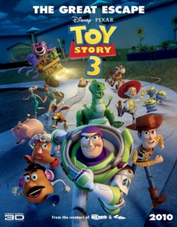 Toy Story 3 (2010) - English