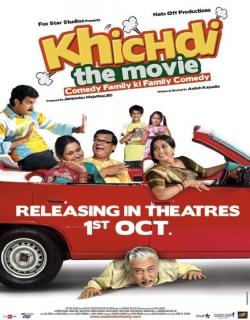 Khichdi The Movie (2010) - Hindi