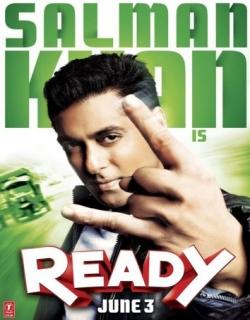 Ready (2011) - Hindi