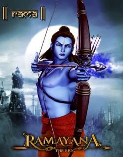 Ramayana - The Epic (2010)