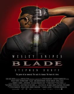 Blade (1998) - English