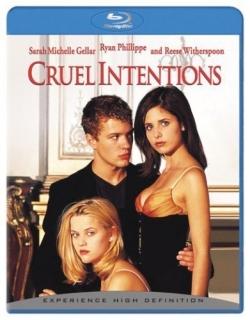 Cruel Intentions (1999) - English