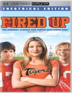 Fired Up! Movie Poster