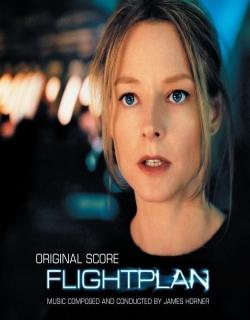 Flightplan Movie Poster