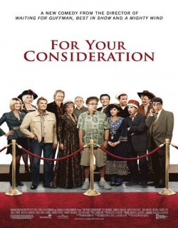 For Your Consideration Movie Poster