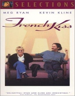 French Kiss Movie Poster