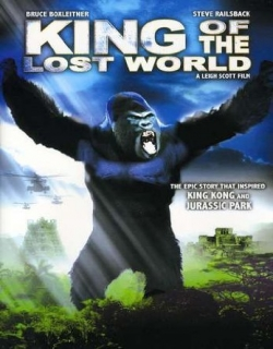 King of the Lost World (2005) - English