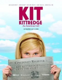 Kit Kittredge: An American Girl (2008) - English