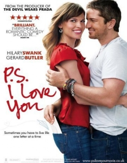 P.S. I Love You Movie Poster