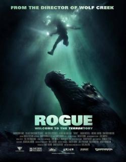 Rogue (2007) - English