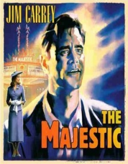 The Majestic (2001) - English