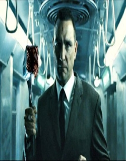 The Midnight Meat Train (2008) - English