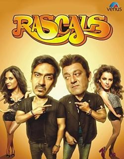 Rascals (2011) - Hindi