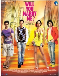 Will You Marry Me? Movie Poster