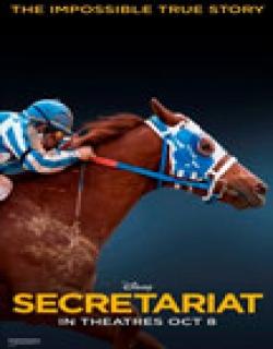 Secretariat (2010) - English