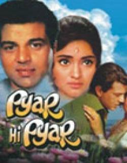 Pyar Hi Pyar (1969) - Hindi