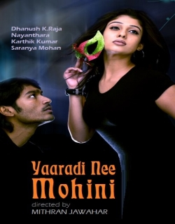 Yaaradi Nee Mohini Movie Poster