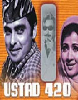 Ustad 420 Movie Poster
