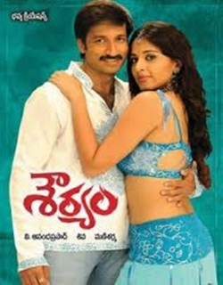 Souryam (2008) First Look Poster