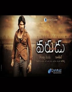 Varudu Movie Poster