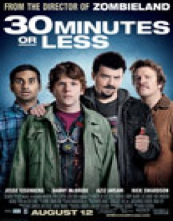 30 Minutes Or less (2011) - English