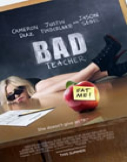 Bad Teacher (2011) - English