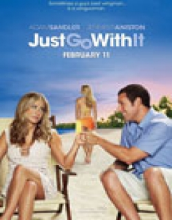 Just Go With It (2011) - English